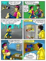 Jubilee: Welcome to Pie pg. 2 by RoyalJellySandwich