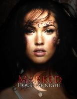 House of Night Marked Poster by DraconisGeshaVampyre
