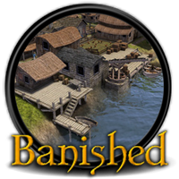 Banished - Icon by Blagoicons