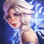 Elsa by equillybrium