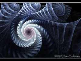 Spiral And More by Annushkka