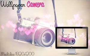Wallpaper Camera by jessy-izan