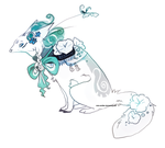 ADOPTABLE (best offer) closed by Endber