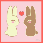 Bunny Chuu by Cappies