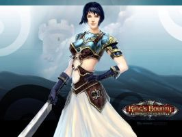 Kings Bounty Wallpapers (2) by talha122