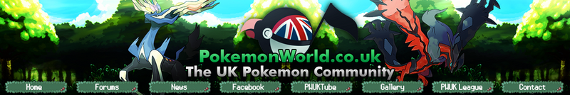 PokemonWorld.co.uk Banner Submission by SMPGaming