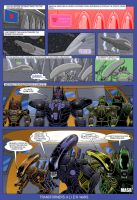 Beast Wars - Alien Wars by rattrap587