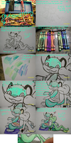 crayon tutorial by Tatta-doodles