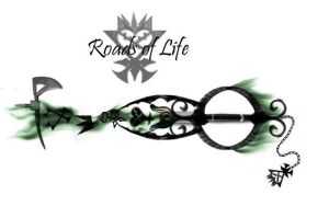 Roads of Life by OnyxChaos