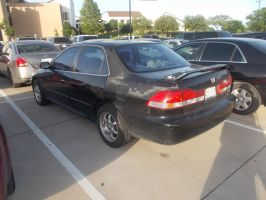 1998 Honda Accord [Beater] by TR0LLHAMMEREN