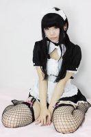 Let Me Be Your Maid [Innocent Ver.] by Iwo-Iwo