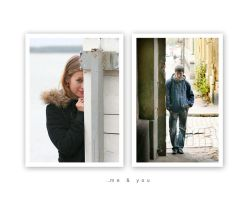 me and you by FILIUS