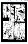 T.O.D. Page 25 by RobsonInk