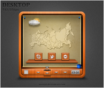 Desktop by msergt