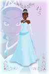 Princess Of Heart-Tiana by Nippy13