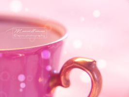 Cup of pink dreams by lajvio