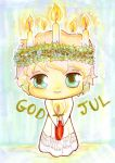 God jul! by AnkoArt