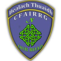 The patch of the Route Irish by Broadshore