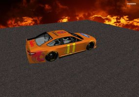 Scarface G6 NASCAR Racing 2003 Prototype by mdscarfaceone