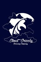 Ghost Grizzly Logo 5 by Marczsewski