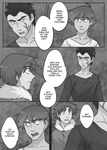 Unravel DNA V2 Ch2 page 12 by Kyoichii