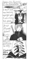 Why Akatsuki don't go HP.. by raspedratwilight