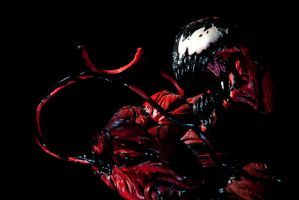 Carnage Comiquette 1 by Figure-Gallery