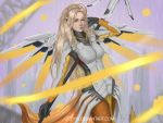 Mercy by Oct110