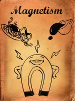 Magnetism by StranaMente