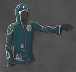 Jace Hoodie by A-team