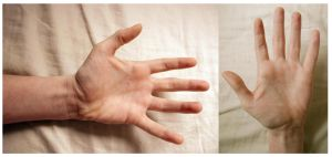 hands by almonsor-stock