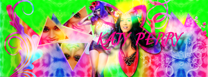 Portada Katy by iSkiesColors