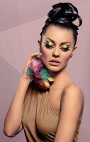 Colors of Dior 03 by uniqueProject