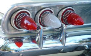 Tail Lights by funksoulmamma