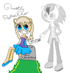 Marissa's Arc: Ghostly Protector by blissfulangel1994