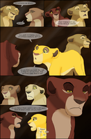 The Haunted Wing Page 35 by KoLioness