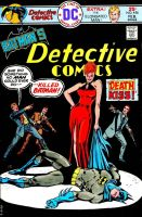 Detective Comics 456 - 1975 by ContableEnorme