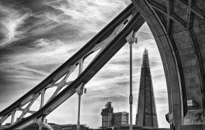 The Shard by thegreatmisto