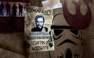 wanted by ether