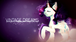 Vintage Dreams [Cover Art] by ImLaddi