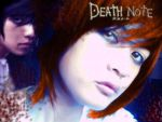 Death Note by Peszymer