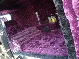 Chevy Van 2.0 interior P.1 by someoneabletofindana