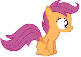 Scootaloo: 'Oooohh!' by thatguy1945