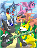 Reupload-Dragonbright poster by Fly-Sky-High
