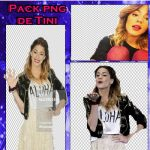 Pack png de Martina Stoessel by Cande1112