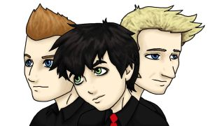 Web Fail equals Green Day Pics by kelly42fox