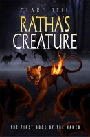 Ratha's Creature cover by Viergacht