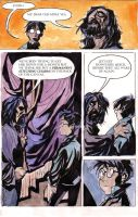 Harry Potter The Graphic Novel page 3 by theintrovert