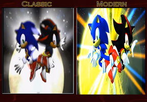 Another Sonic Generations Meme by supermariofan54321