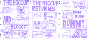 The Hiccups by Ayco83